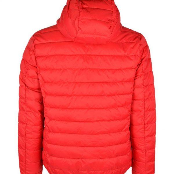 piumino red2